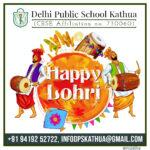 Happy Lohri!!