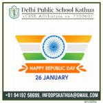 DPS Junior – Happy Republic Day