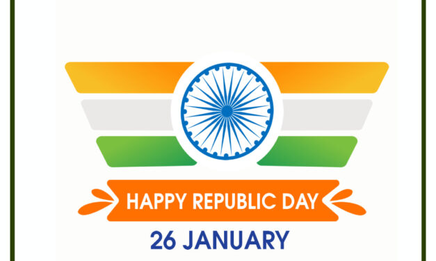 DPS Junior – Happy Republic Day