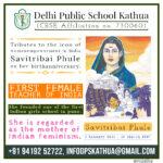 Birth Anniversary of Savitribai Phule