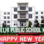 Happy New Year – 2021
